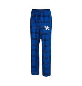 Concept Sports PANT, FLANNEL, HOMESTRETCH, PLAID, UK