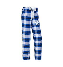 Concept Sports PANT, LADIES, HEADWAY, FLANNEL, PLAID, UK