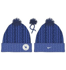 Nike Team Sports KNIT, NIKE, COLLEGE, BEAN, ROYAL, UK