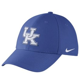 Nike Team Sports HAT, NIKE, STRUCTURED, COL DF WOOL, ROYAL, UK