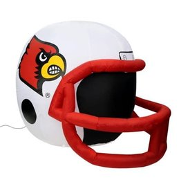 INFLATABLE HELMET, UL