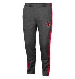 Colosseum Athletics PANT, FLEECE, LUGE, CHARCOAL, UL
