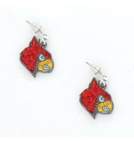 Seasons Jewelry EARRINGS, CRYSTAL, UL