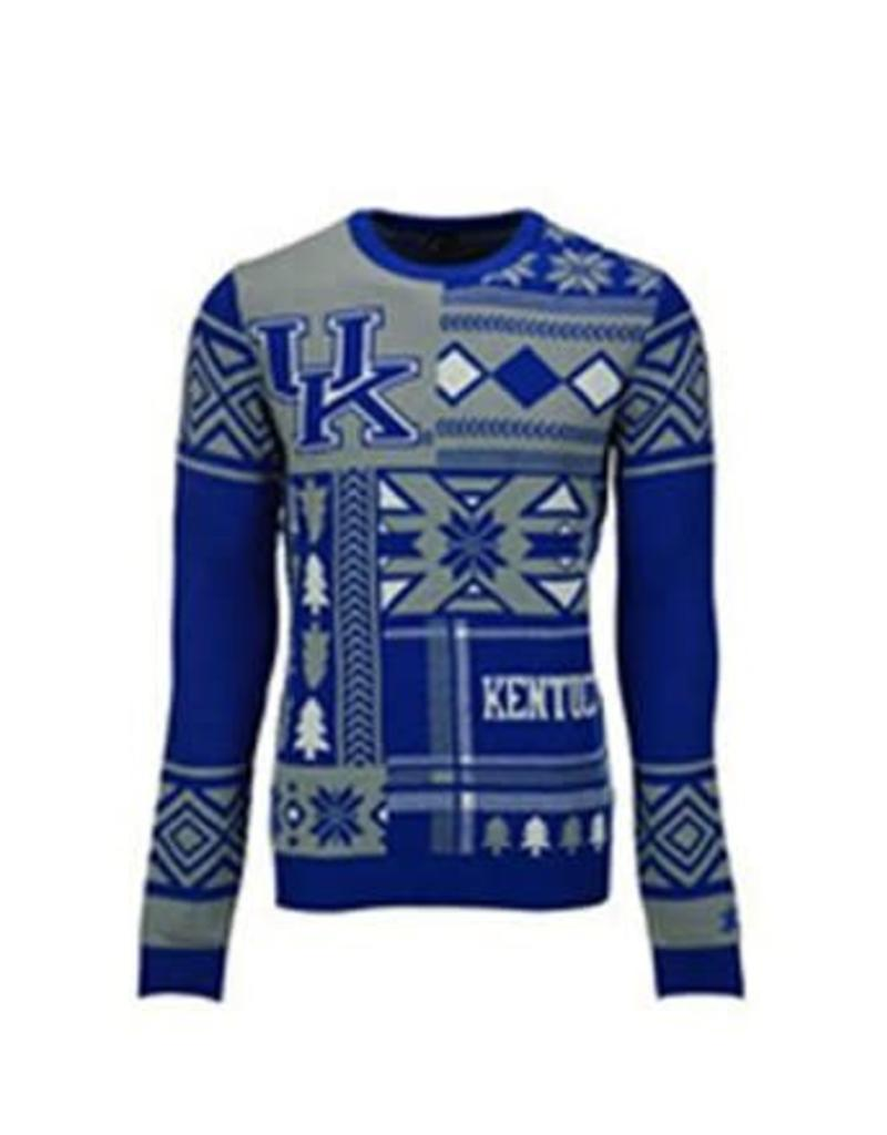 SWEATER, XMAS, UK