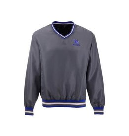 Top of the World PULLOVER, FAIRWAY, CHARCOAL, UK