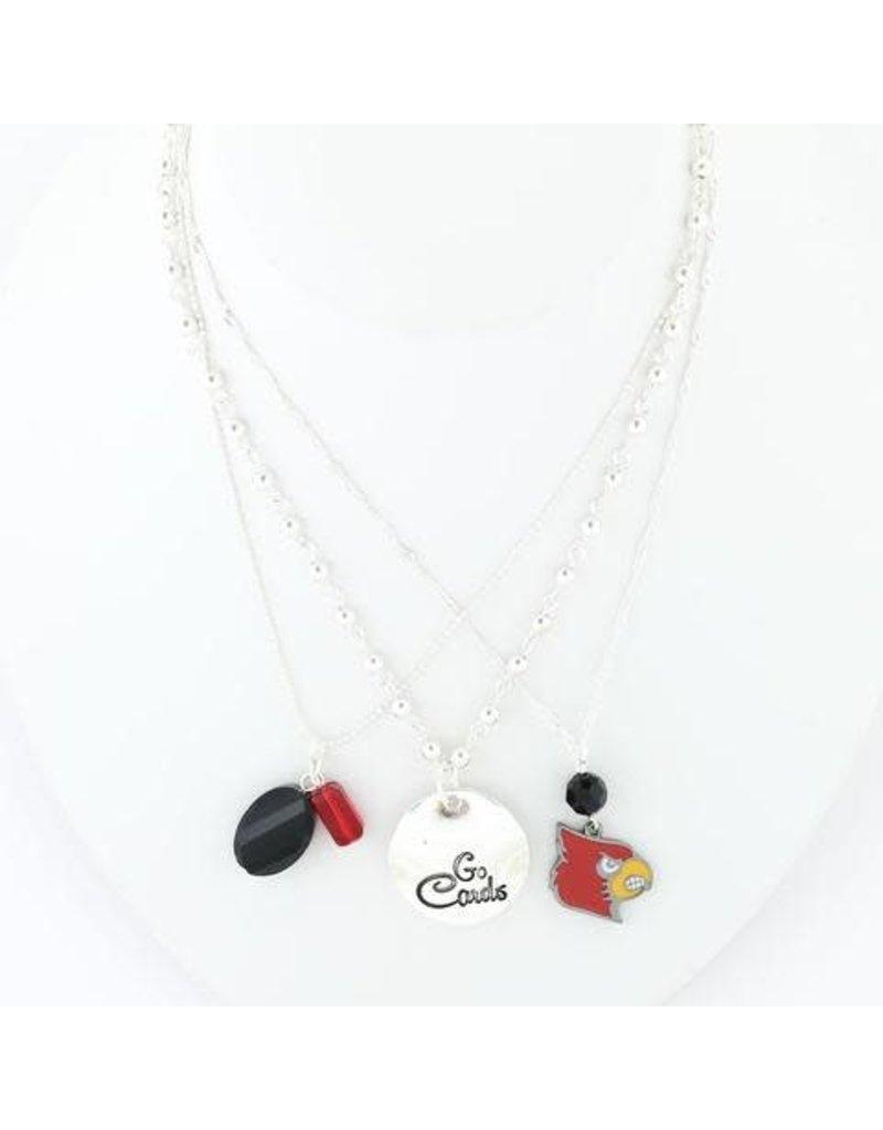 Seasons Jewelry NECKLACE, TRIO, UL
