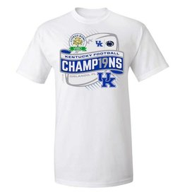 TEE, SS, CITRUS BOWL CHAMPIONS, UK