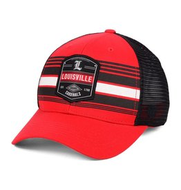 Top of the World HAT,  ADJUSTABLE,  BRANDED, UL