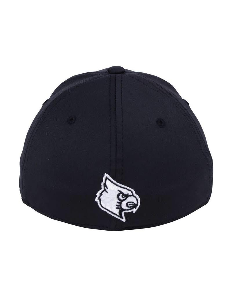 Top of the World HAT, 1-FIT, PHENOM, BLK, UL
