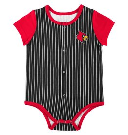 Colosseum Athletics ONESIE, WINKLER, BASEBALL, UL