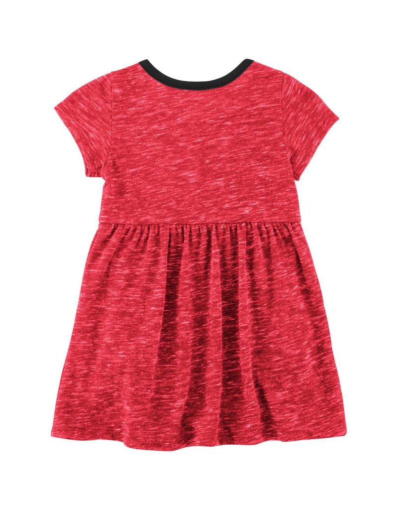 Colosseum Athletics DRESS, INFANT, GIRLS, NUESS, UL