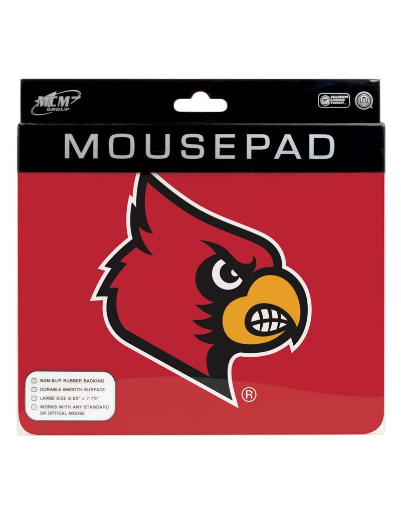 MOUSE PAD, COLORMAX, UL