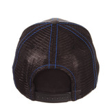 Zephyr Graf-X HAT, ADJUSTABLE, ENZYME, CHARCOAL, UK