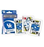 PLAYING CARDS, UK