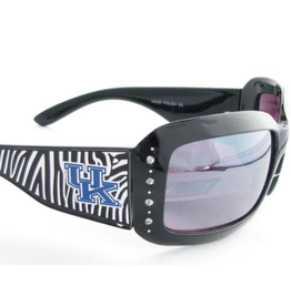 SUNGLASSES, LADIES, ZEBRA, UK