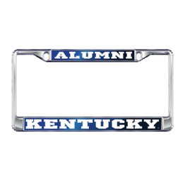 Craftique LICENSE FRAME, ALUMNI, ROYAL, UK