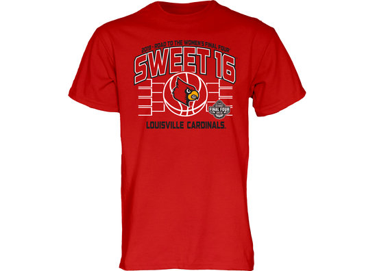 5e0c491f303 JD Becker- University of Louisville Merchandise - JD Becker s UK ...