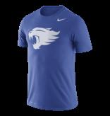 Nike Team Sports TEE, NIKE, SS, LGD NEW LOGO, ROYAL, UK