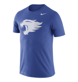 Nike Team Sports TEE, NIKE, SS, LGD NEW LOGO, ROYAL, UK