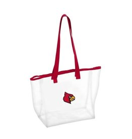 LOGO BRANDS BAG, TOTE, HEAD, CLEAR, UL
