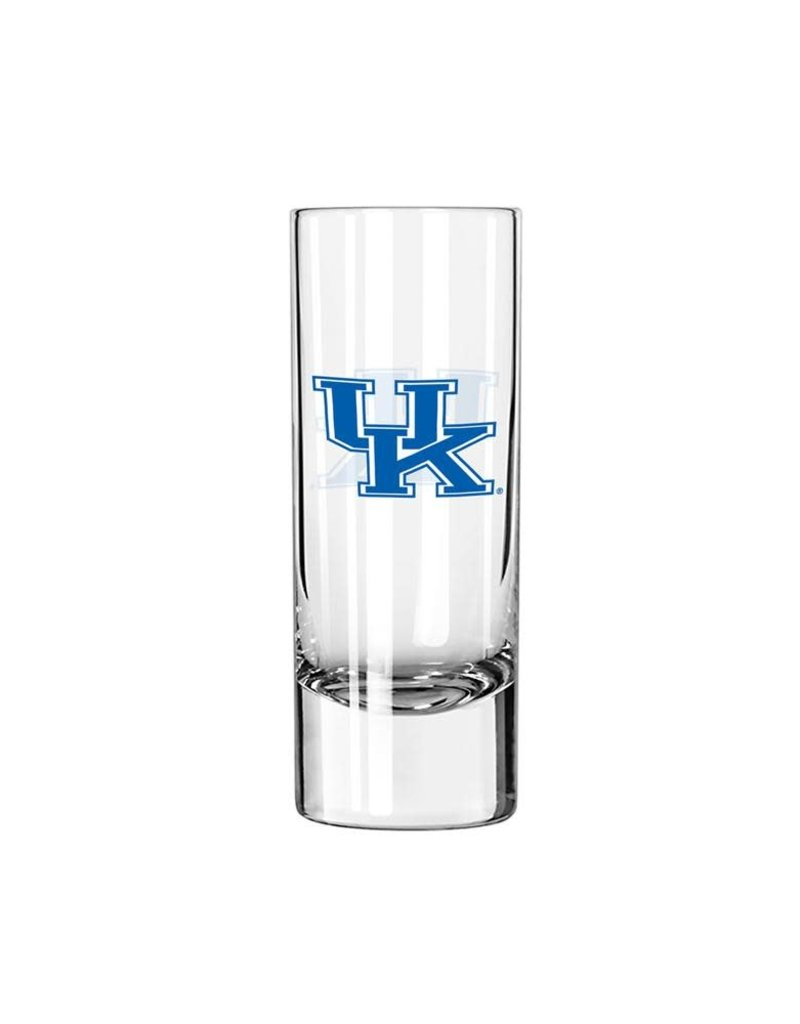 SHOT GLASS, 2 OZ CORDIAL HYPE, UK