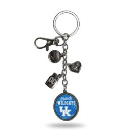Rico Industries KEYRING, CHARM, BASKETBALL, UK