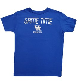 Little King TEE, YOUTH, SS, GAMETIME, ROYAL, UK