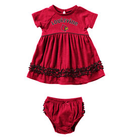 Colosseum Athletics DRESS, INFANT, SET, PLUCKY, UL