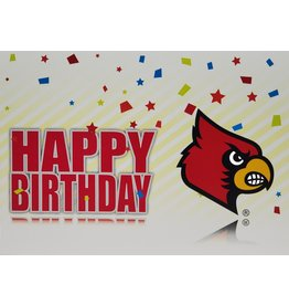 CARD, BIRTHDAY 108, UL