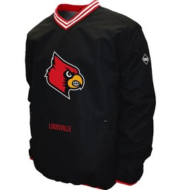 MTC Marketing PULLOVER, POSTGAME, BLACK, UL