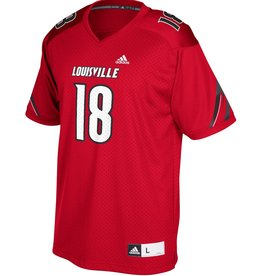 Adidas Sports Licensed JERSEY, ADIDAS, REPLICA F18, RED, UL