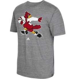 Adidas Sports Licensed TEE, SS, ADIDAS, VAULT, FOOTBALL, GRAY, UL