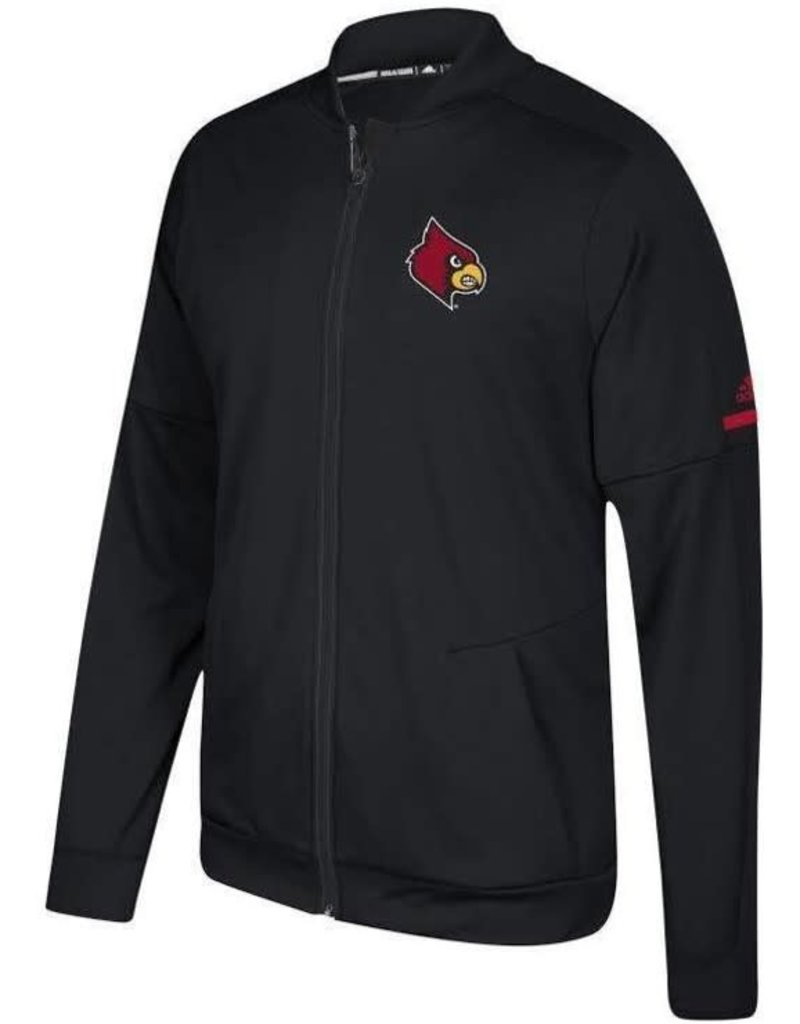 Adidas Sports Licensed JACKET, ADIDAS, COACH, BLACK, UL