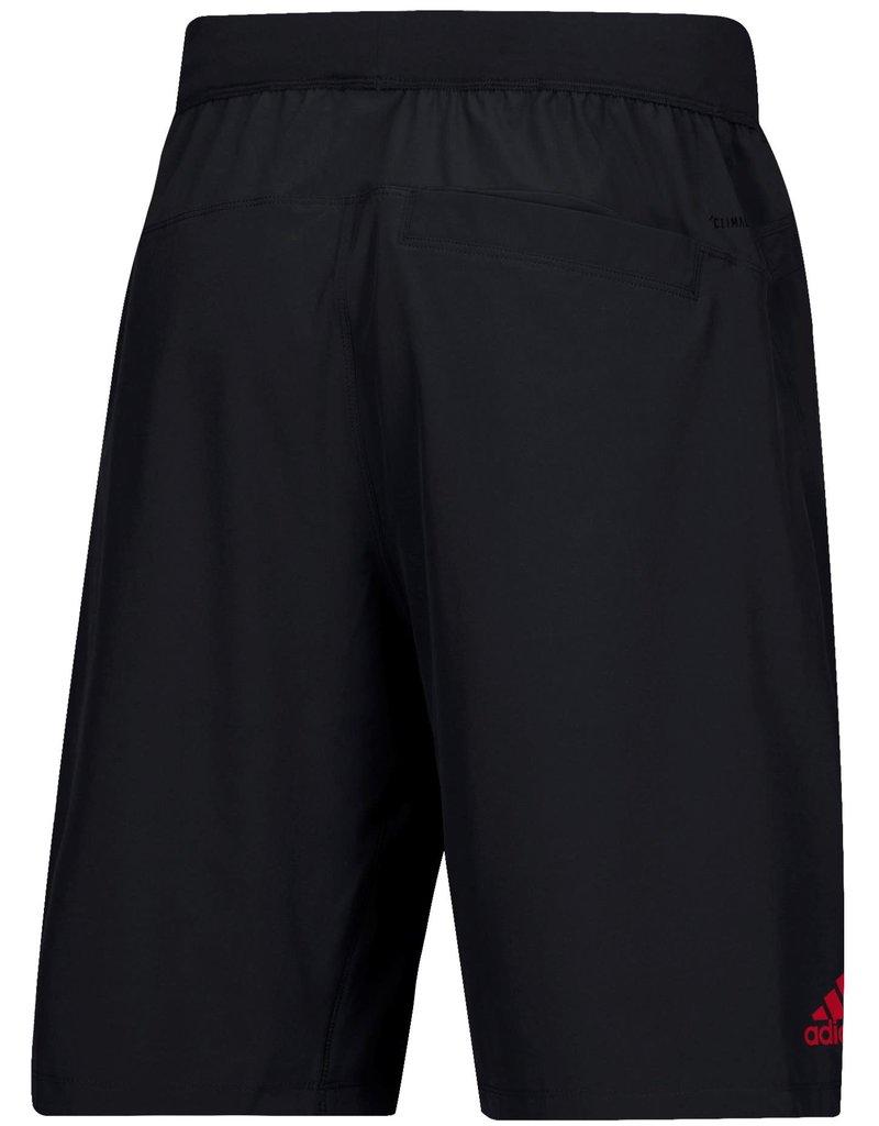 Adidas Sports Licensed SHORT, ADIDAS, CRAZY TRAIN, BLACK, UL