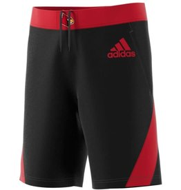 Adidas Sports Licensed SHORT, ADIDAS, REPLICA, BLACK, UL