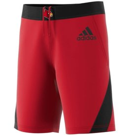 Adidas Sports Licensed SHORT, ADIDAS, REPLICA, RED, UL