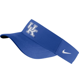 Nike Team Sports VISOR, NIKE, COLLEGE, DRY, ROYAL, UK