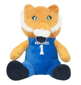 PLUSH, MASCOT, 16 IN, UK