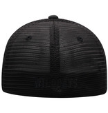 Top of the World HAT, 1-FIT, CHATTER, BLACK, UK