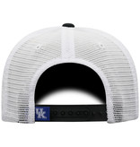 Top of the World HAT, ADJUSTABLE, VERGE, ROY/WHT, UK