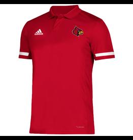 Adidas Sports Licensed POLO, ADIDAS, TEAM 19, RED, UL