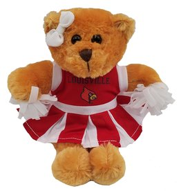 PENNINGTON BEAR CO. BEAR, CHEER, 8 IN, UL