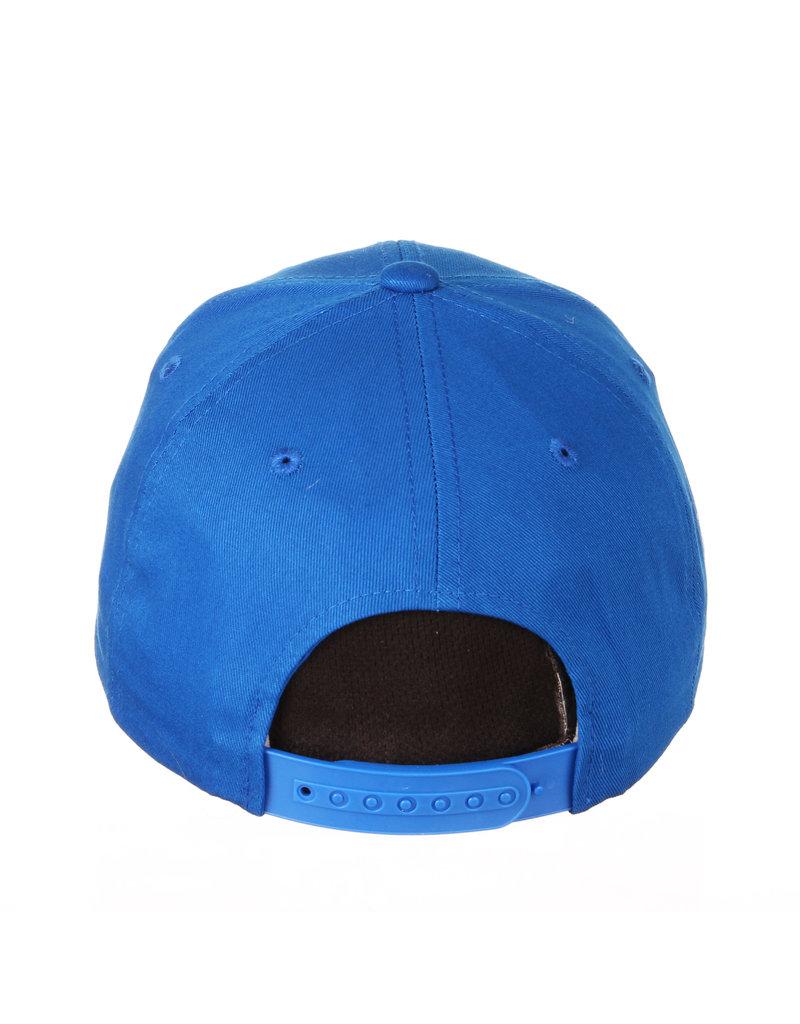 Zephyr Graf-X HAT, SNAPBACK, BROADCAST, ROY, UK