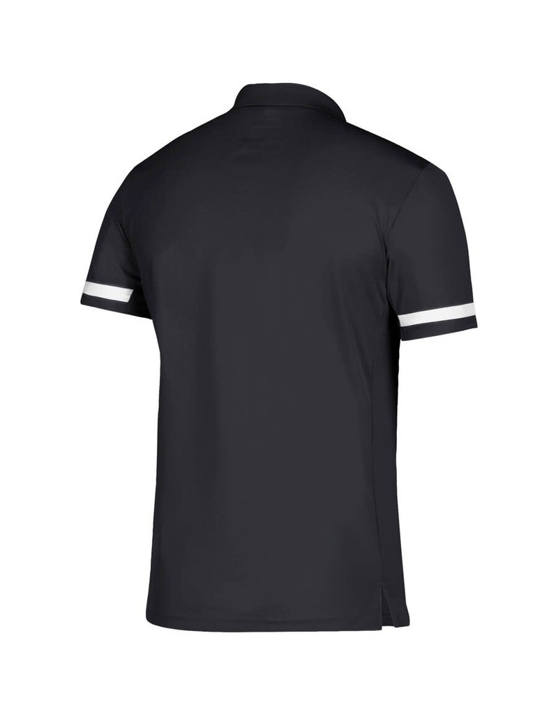 Adidas Sports Licensed POLO, ADIDAS, TEAM 19, BLACK, UL