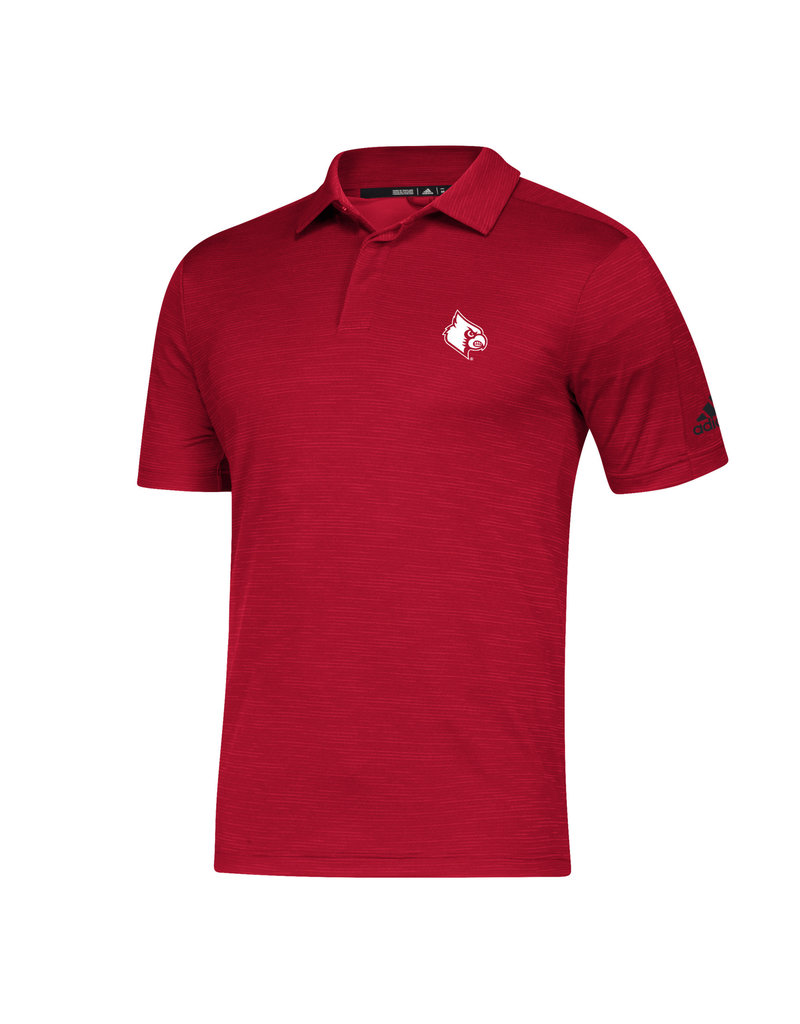Adidas Sports Licensed POLO, ADIDAS, GAME MODE, RED, UL
