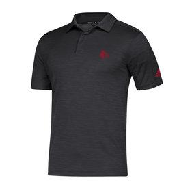 Adidas Sports Licensed POLO, ADIDAS, GAME MODE, BLACK, UL