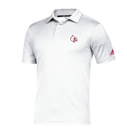 Adidas Sports Licensed POLO, ADIDAS, GAME MODE, WHITE, UL