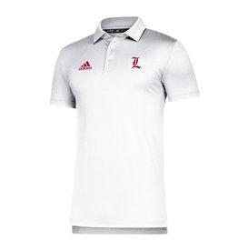 Adidas Sports Licensed POLO, ADIDAS, COORDINATOR, WHITE, UL