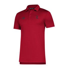 Adidas Sports Licensed POLO, ADIDAS, SIDELINE, RED, UL