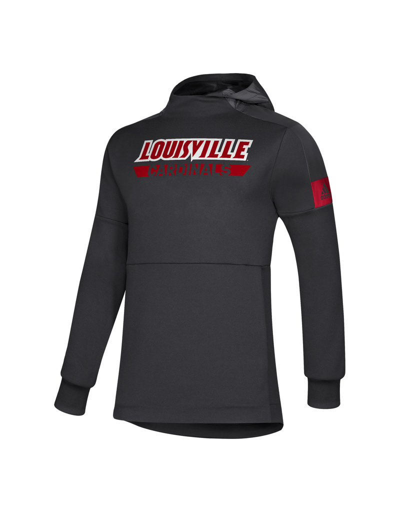 Adidas Sports Licensed HOODY, ADIDAS, GAME MODE, BLACK, UL
